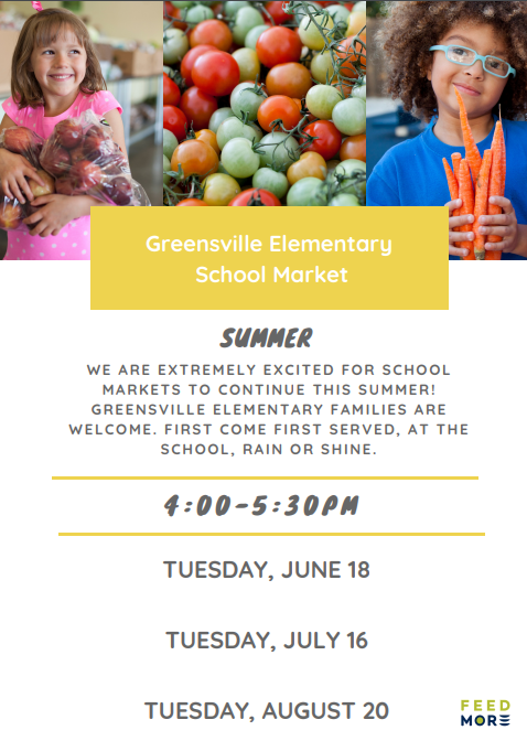 Summer School Market